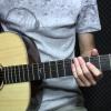蘇打綠【小情歌】前奏吉他教學