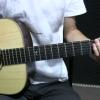 胡夏【那些年】前奏吉他教學