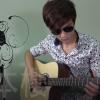 初音未來【千本櫻】前奏吉他教學