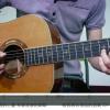 逃跑計劃【夜空中最亮的星】主歌吉他彈唱教學
