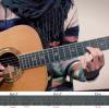 阿隆【一路陪伴】前奏吉他教學