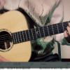 胡夏【那些年】主歌吉他彈唱教學