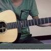 東京喰種OP【Unravel】前奏吉他教學