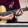 江蕙【落雨聲】主歌吉他彈唱教學