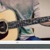 聖誕歌曲【Jingle Bell Rock】前奏吉他悶音教學