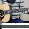 押尾光太郎【黃昏 Twilight】止弦法吉他教學
